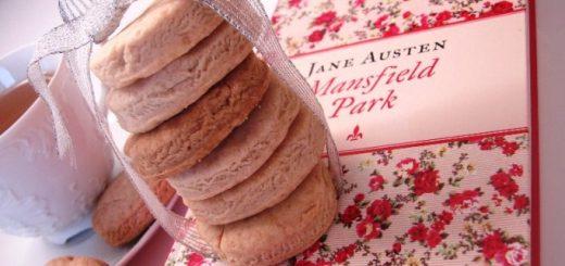 angielskie ciasteczka