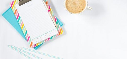 Cele w blogowaniu