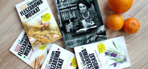 Fleszarowa Muskat powieści