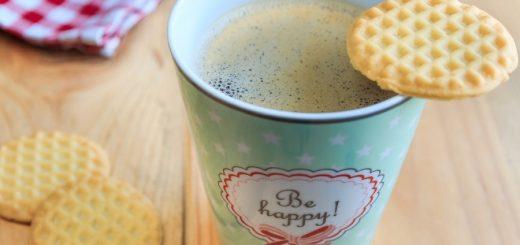 kawa i ciastka