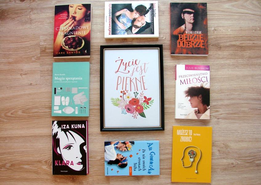 Książki do wymiany