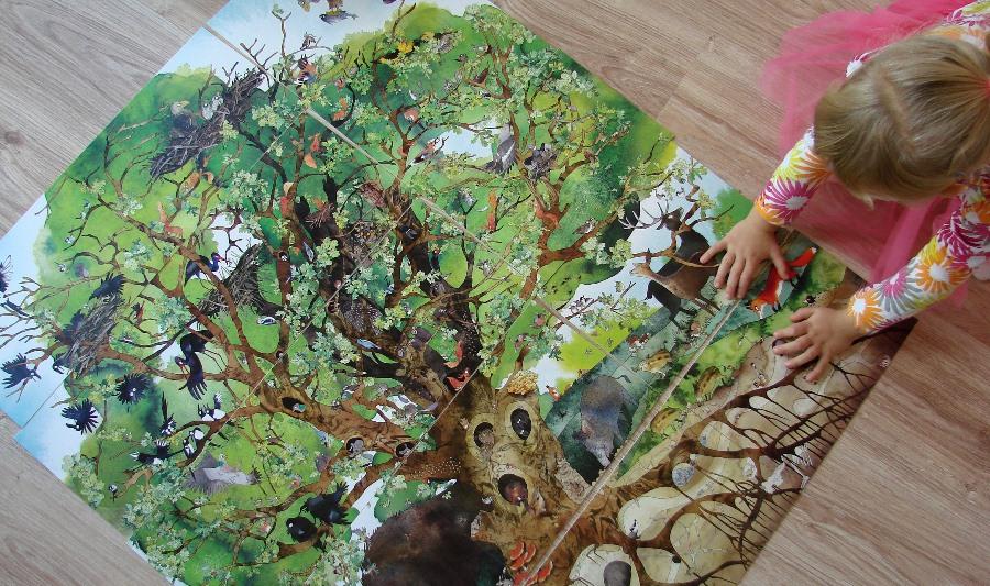drzewo-ksiazka-puzzle