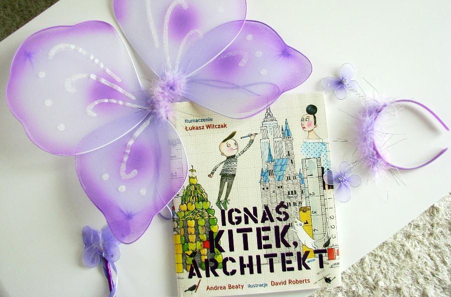Ignaś Kitek Architekt