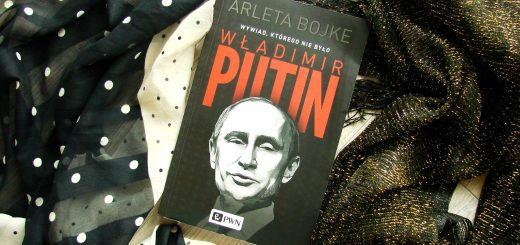 Putin, wywiad, którego nie było