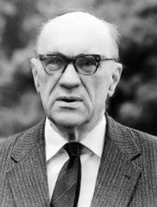Jarosław Iwaszkiewicz, fot. Wikipedia