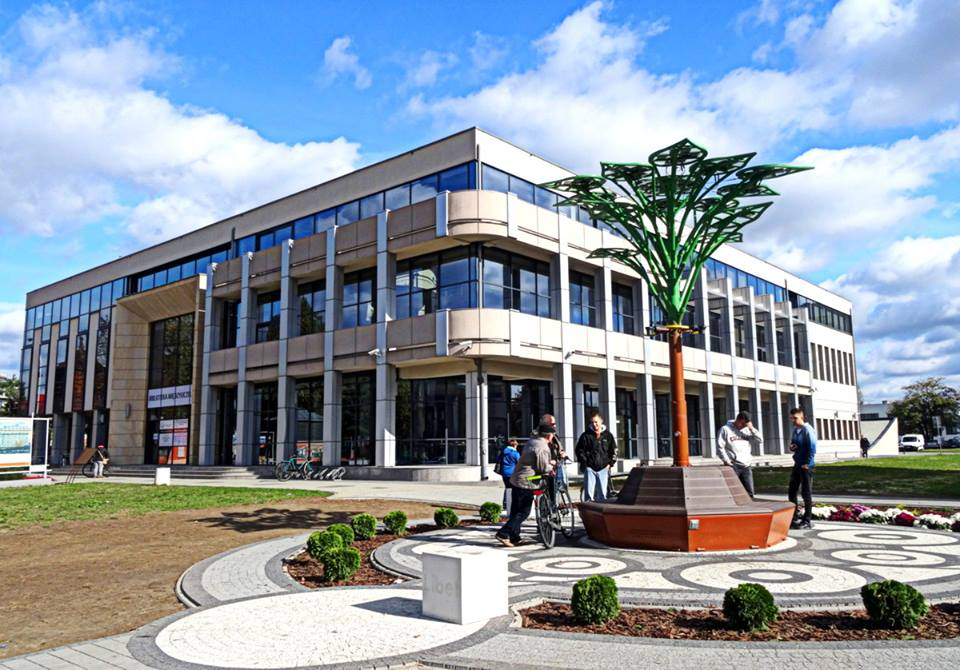 Fot. Miejska Biblioteka Publiczna w Stalowej Woli