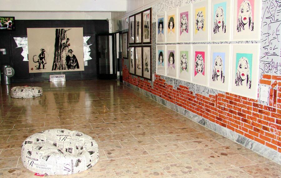 Muzeum Andy'ego Warhola w Medzilaborcach