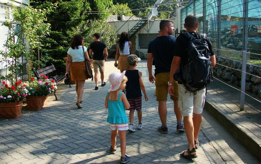 Zoo Nyíregyházie