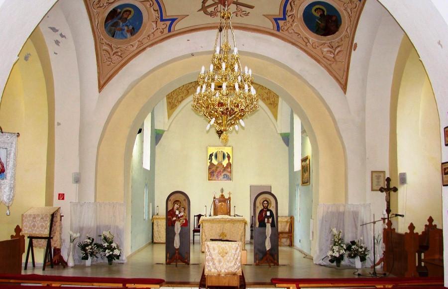 Monaster Bazylianów w Bukovej Horce