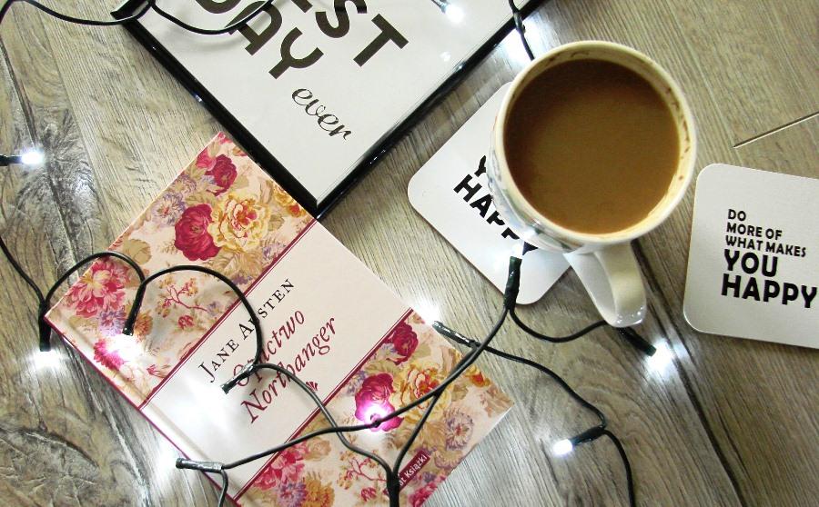 """Opactwo Northanger"", Jane Austen"