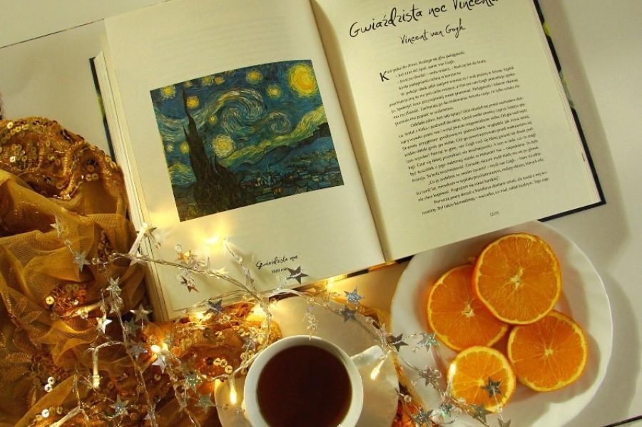 Jak powstawało dzieło Vincenta van Gogha