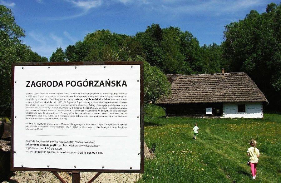 Muzeum Juliana Przybosia