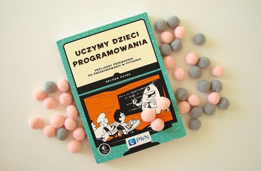 """""""Uczymy dzieci programowania"""""""