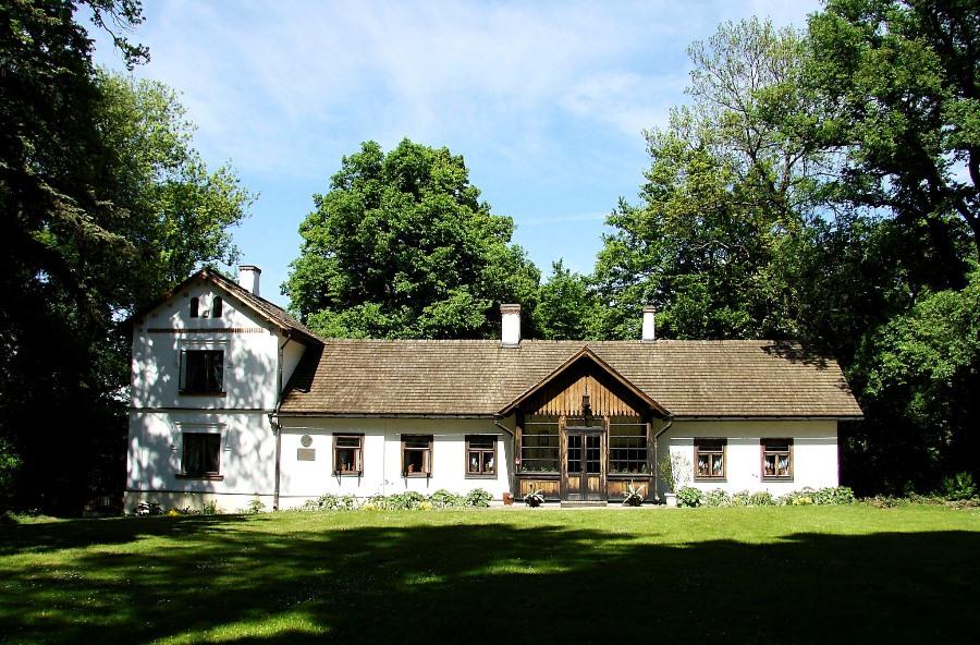 Muzeum w Żarnowcu