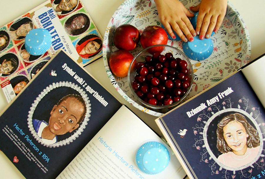 """""""Mali bohaterowie. Dzieci, które zmieniły świat"""""""