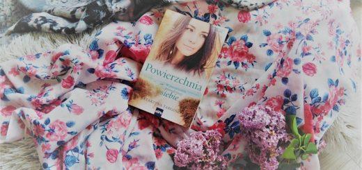"""""""Powierzchnia"""", Katarzyna Targosz"""
