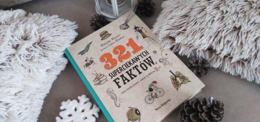 321 superciekawych faktów, które trzeba poznać,....