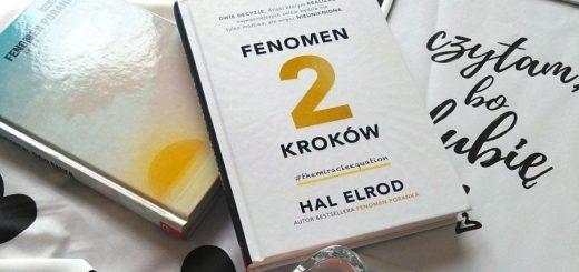 """""""fenomen poranka"""" i """"Fenomen 2 kroków"""""""