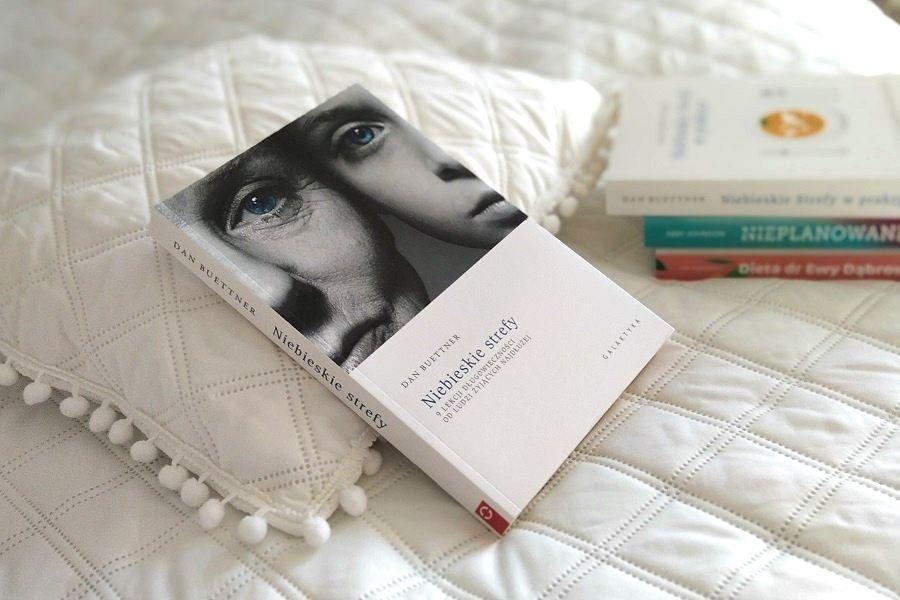Niebieskie strefy, Dan Buettner
