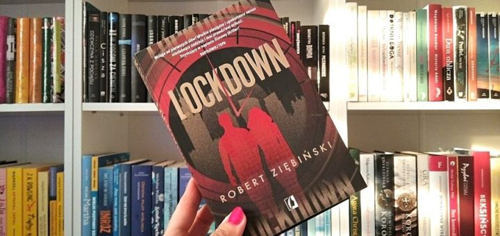 """Lockdown"", Robert Ziębiński"