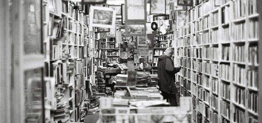 stare książki gdzie kupić