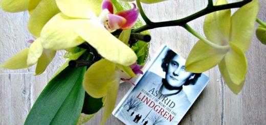 dziennik Astrid Lindgren
