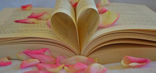 ranking książek o miłości
