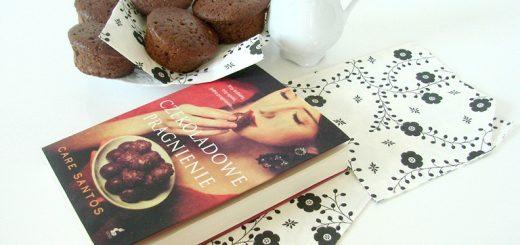 książka o czekoladzie