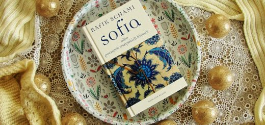 """Sofia albo początek historii"" Rafik Schammi"